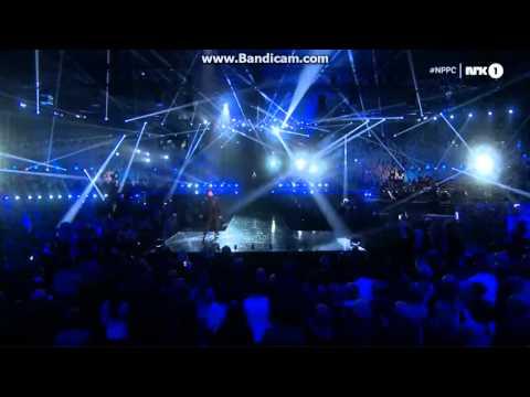 KYGO / Stole The Show / @Nobel Peace Concert 2015