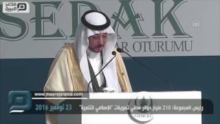 مصر العربية | رئيس المجموعة: 120 مليار دولار صافي تمويلات