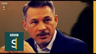Pastor Cash Luna: Guatemala's richest pastor & God's giant carrots - BBC Stories