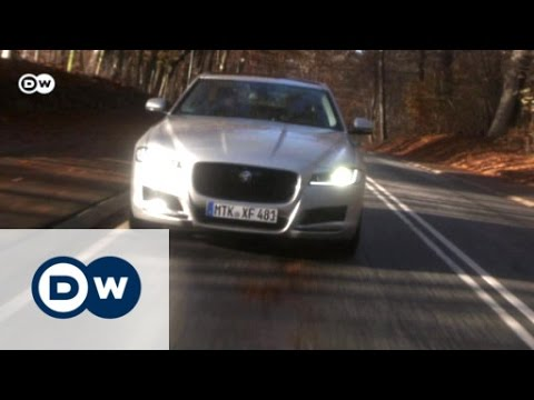 Fünf Edel-Limousinen im Vergleich | Motor mobil