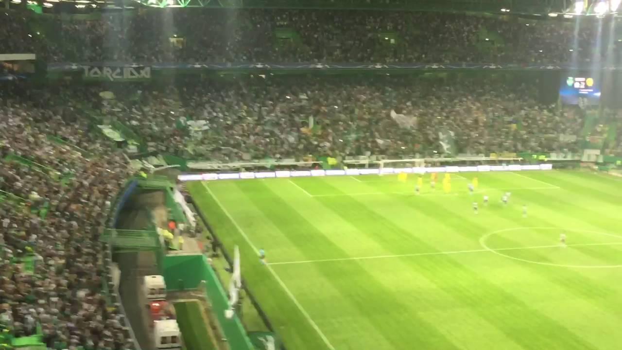Download Sporting 1x2 Dortmund - Golo Bruno César