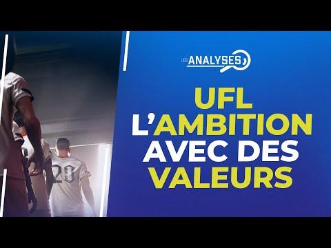 UFL : Comment UFL veut révolutionner les jeux de Football, le CEO de Strikers Inc s'exprime !