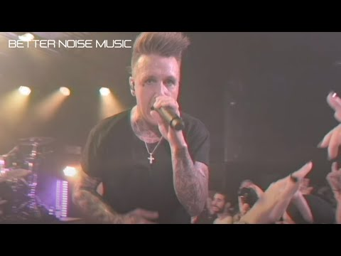 Papa Roach - Not The Only One (Live at The Roxy)