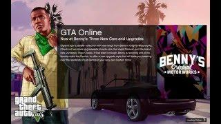 GTA 5 PC: How to Download Jordan's Menu 1.33