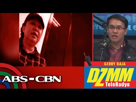 DZMM TeleRadyo: Bohol cops explain ties with 'Abu lover' Nobleza
