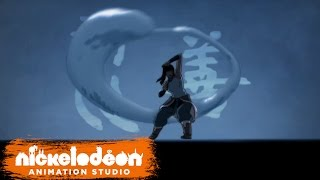 """The Legend of Korra"" Theme Song (HQ) 