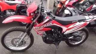 Мотоцикл motoland mikilon 150. Как я его выбирал и как он мне не понравился
