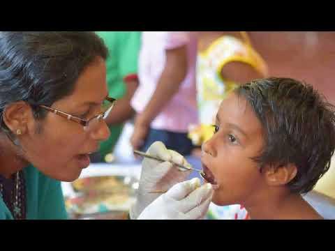 Health Promotion for Institutionalized Children in Sri Lanka