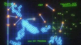 Let's Play Geometry Wars: Retro Evolved 2 - Episode #1 - Trumpfy Is Next