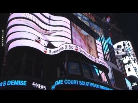 Stop the Presses (Trailer)