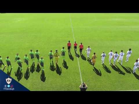 """Yoxlama matçı: """"Qarabağ""""ımız - """"Ufa"""" (Rusiya) 2:1 (28.06.2019)"""