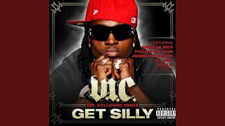 Get Silly (Mr. ColliPark Remix) (feat. E-40, Jermaine Dupri, Bun B, Polow da Don, Soulja Boy...