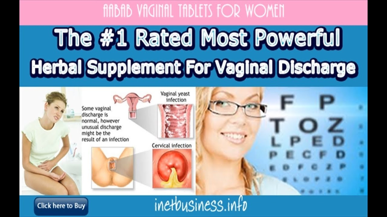 Vaginal Discharge - Causes, Types, Diagnosis and - WebMD