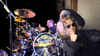 Night Ranger - Sister Christian Metal Mania Stripped [2004]