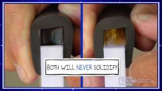 Butyl Adhesive & Hot Melt Adhesive - PreApplied in Edge Trim & Trim Seal