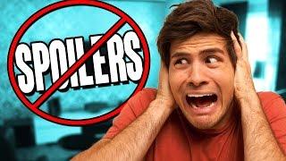 NO SPOILERS! thumbnail