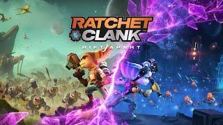 Ratchet & Clank: Rift Apart | Sound ReDesign