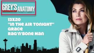 Grey 39 S Anatomy Soundtrack Grace by Rag 39 n 39 Bone Man 13x20.mp3