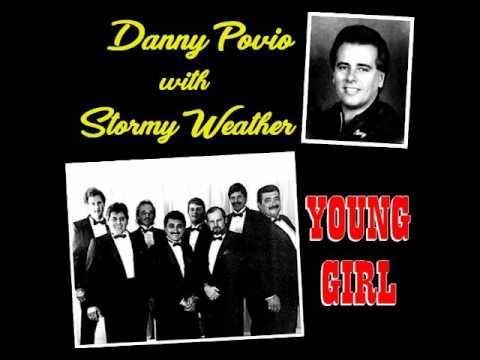 Danny Povio - Young Girl
