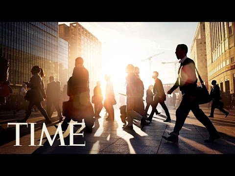 How Your Work Commute Can Help You Live Longer | TIME