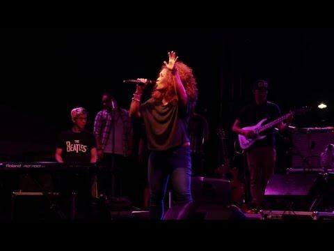 Ana Fegi - Duyog - Vispop Music Fest 2015