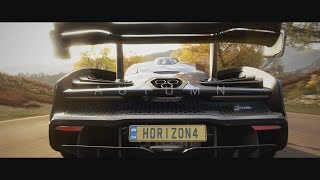 Forza Horizon 4 Demo - First 17 Minutes of Gameplay