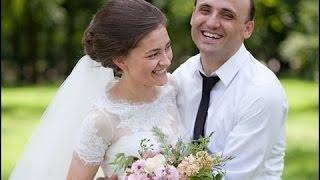 Wedding. СВАДЬБА Кирнева Вячеслава и Ани (1 часть)