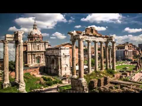 Eternal City Tours - Cultural Tour Operator Of The Year - Rome