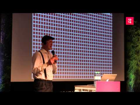 re:publica 2014 - The Mechanics of Crowdsourcing: Mobil... on YouTube