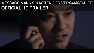 Message Man - Schatten der Vergangenheit - HD Trailer