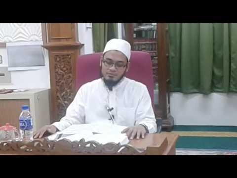 MAULANA MUHAMMAD ABDULLAH BIN MUHAMMAD AMIR AL-HAFIZ