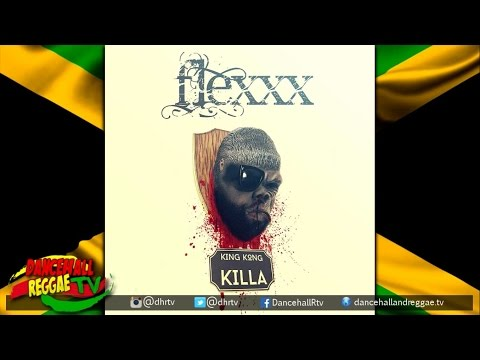 Flexxx - King Kong Killa (Demarco & Versi Diss) ▶Wrath Of The Gods Riddim ▶Crushroadmusic ▶Dancehal