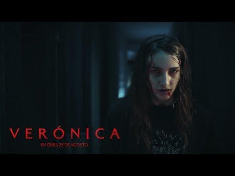 VERÓNICA, dirigida por Paco Plaza. Teaser Tráiler Oficial HD. Ya en cines.