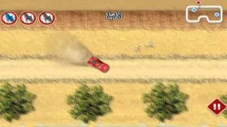 Cars Motori Ruggenti - Saetta McQueen Gameplay Italiano Livello 3