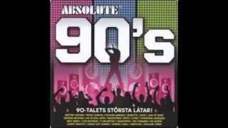 MELHOR DO DANCE ANOS 90