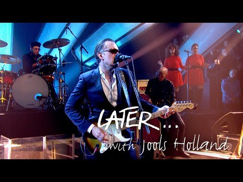 Joe Bonamassa performs King Bee Shakedown on Later... with Jools Holland