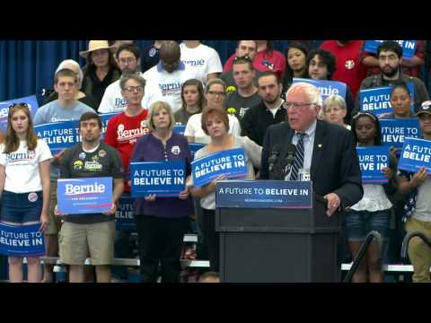 What the Communications Workers Strike is About | Bernie Sanders