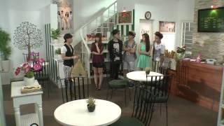 Phim Nhat Ban | Tiệm bánh Hoàng tử bé tập 179 Con chim rắc rối | Tiem banh Hoang tu be tap 179 Con chim rac roi