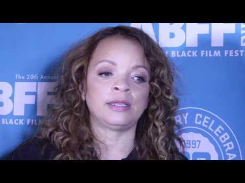 2016 ABFF Interviews w/ Ruth Carter