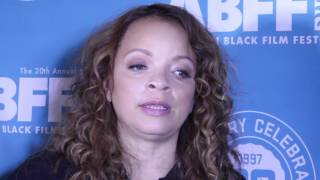2016 ABFF Interviews w/ Ruth Carter
