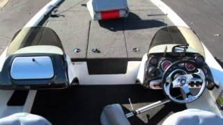 2011 Stratos 186 XT  Used Boats - Clarksville,Tennessee