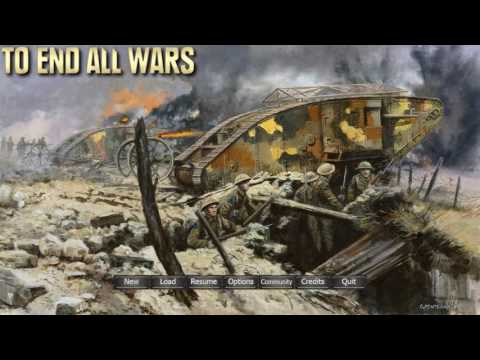 To End All Wars - A Collaboration Series Announcement