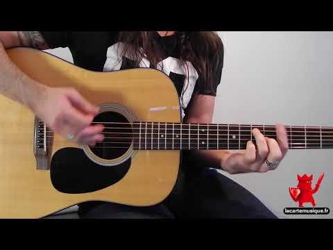 Cordes de Guitare Eric Clapton Signature Martin & CO