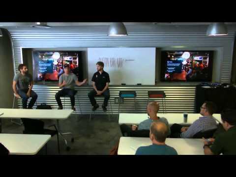 Austin Beer Week Panel 2014: Tech Meets Craft