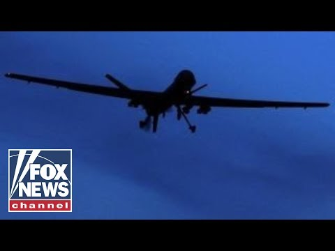 Electronic warfare poses challenge for US in Syria