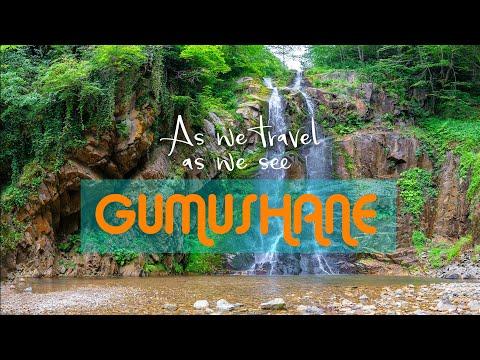 As we travel, as we see : GUMUSHANE - promotional film -
