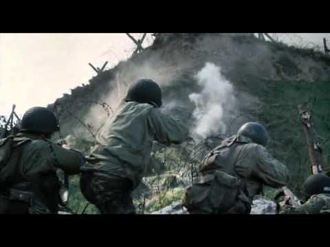 Der Soldat James Ryan D-day  Teil 2