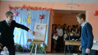 урок в кавказской школе