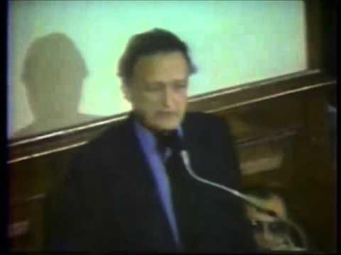 EL DIPUTADO ALAN GARCIA (1982)