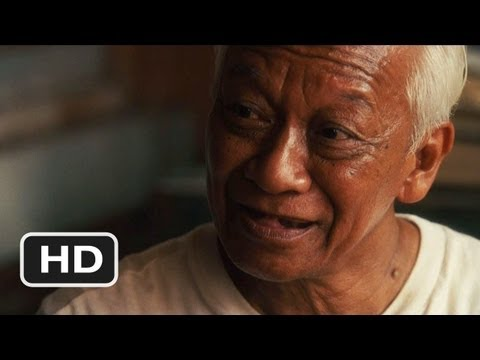 Eat Pray Love #1 Movie CLIP - The Palm Reader (2010) HD